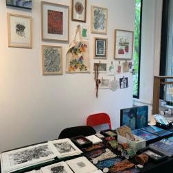 Participation de notre collectif au RENK'ART 2019