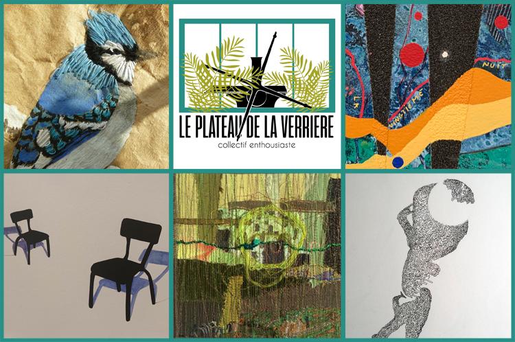 PLATEAU DE LA VERRIERE VISUEL 3 pour La Nuit des Arts 2019 web